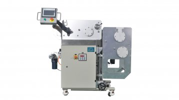 Film Casting Module for Masterbatch Dispersion