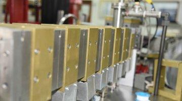 Mini Precision Twin Screw Compounder for lab
