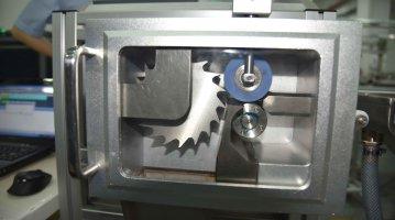 Mini Precision Pelletizer