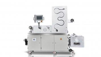 Small Machine Direction Orientor(MDO) & Casting film Machine