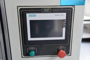 Mini Precision Press Vulcanizer