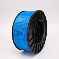 3D Printer Filament Extrusion Line For PLA Blue