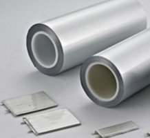 Aluminum plastic film for soft-package lithium battery