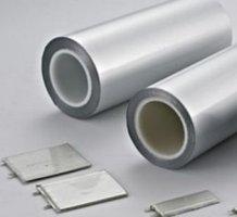 Aluminum plastic film for soft-package lithium battery