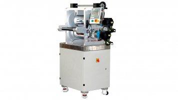 Lab small calender machine-2 roller