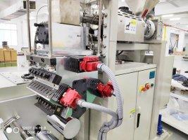 Lab small multi layer cast film line-Multilayer Manifold Dies